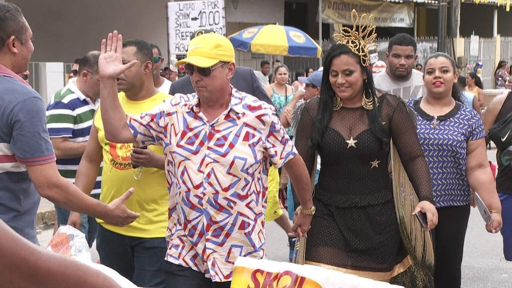 show_da_noiva_do_prefeito
