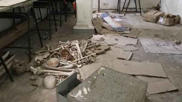 ossos-encontrados-sala-escola-joao-pessoa