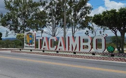 tacaimbo