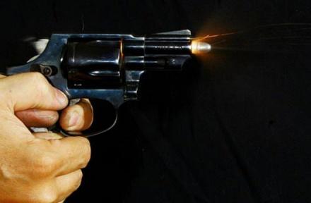 disparando-