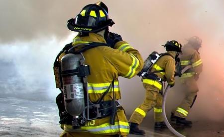 incendio-bombeiros