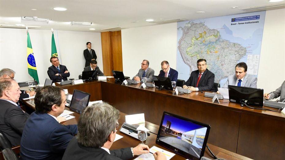 encontro_de_governadores_nordestinos_em_brasilia