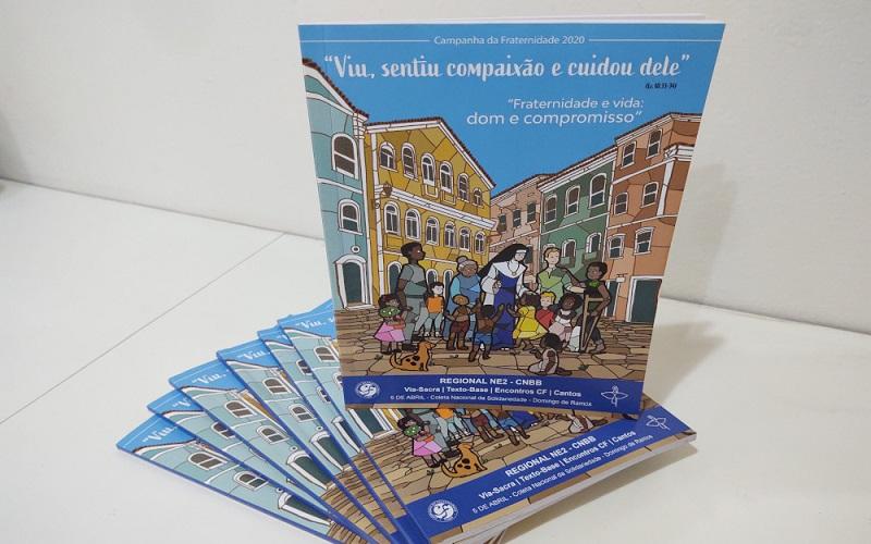 livro_sobre_a_campanha_da_fraternidade_2020